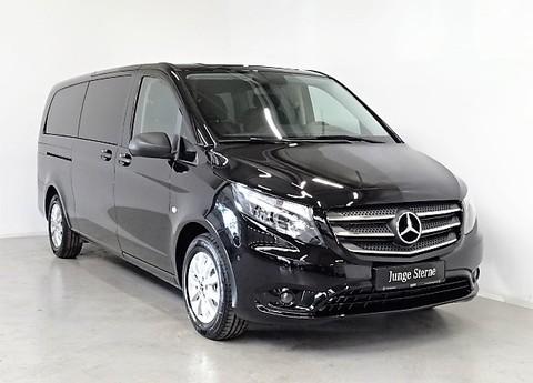 Mercedes-Benz Vito 111 Tourer Select extralang