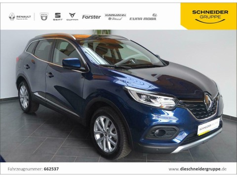 Renault Kadjar 1.3 TCe Limited Frontscheibe