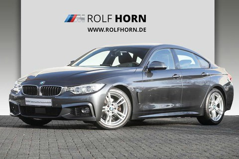 BMW 425 d Gran Coupe M Sportpaket
