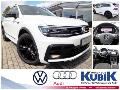 "Volkswagen Tiguan 1.5 TSI R-line ""Black Style"""