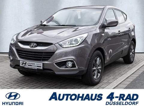 Hyundai ix35 1.6 Benzin MT