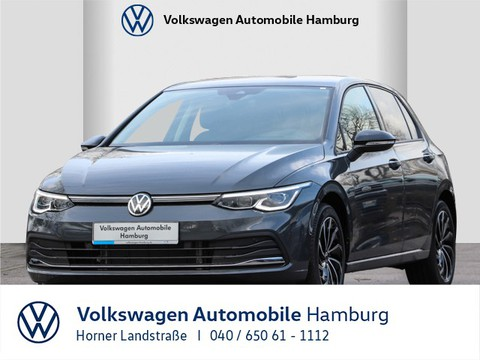 Volkswagen Golf 1.5 l Life eTSI