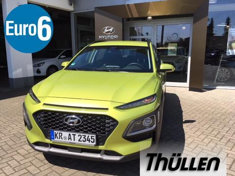 Hyundai Kona 1.6 Trend Benzin