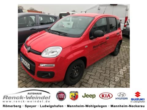 Fiat Panda 1.2 Easy 8V Multif Lenkrad