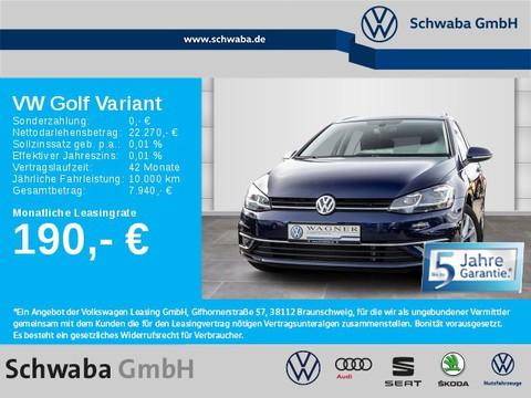 Volkswagen Golf Variant 1.5 TSI Highline