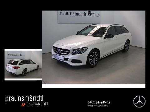 Mercedes-Benz C 300 T Avantgarde °