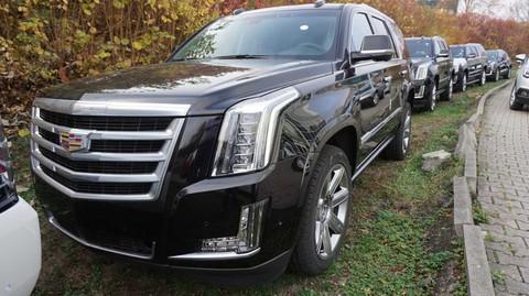 Cadillac Escalade 6.2 Premium