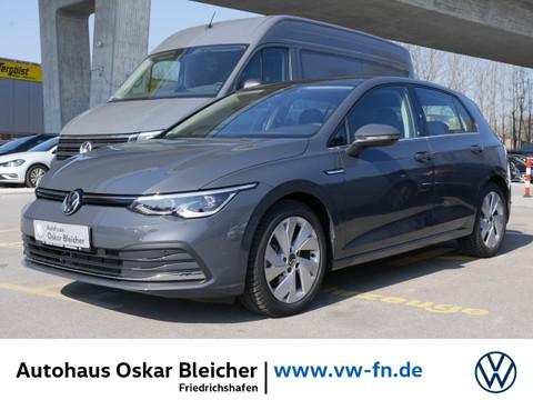 Volkswagen Golf 1.5 TSI VIII Style EU6d-T Parks