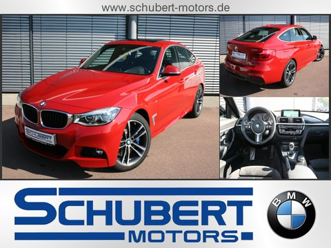 BMW 330 Gran Turismo 9.0 A M-Sport Leas o Anz 490