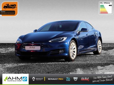 Tesla Model S 75D | AP2 aktiv - - Smart--Paket
