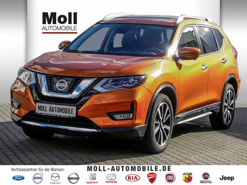 Nissan X-Trail 2.0 dCi ALL-MODE 4x4i Tekna Safety