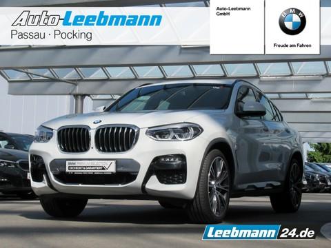 BMW X4 3.4 xDrive30d S M-Sport X UPE 870