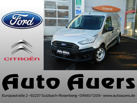 Ford Transit Connect EcoBoost 210 L2 #