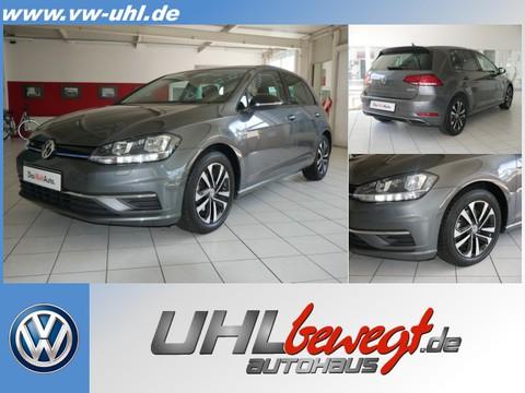 Volkswagen Golf 1.5 l TSI VII IQ-Drive