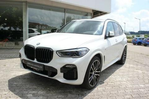 BMW X5 30dA M-Sport VOLLAUSSTATTUNG