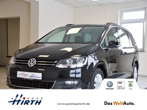 Volkswagen Sharan 2.0 TDI Comfortline
