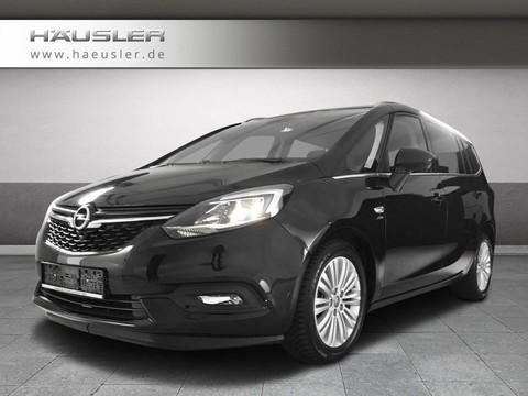 Opel Zafira Tourer 1.4 Turbo Active und