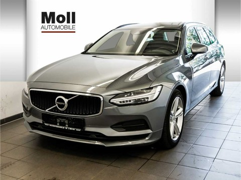 Volvo V90 D4 Geartr Kinetic LM18Zoll