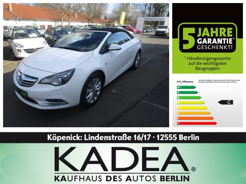 Opel Cascada Innovation
