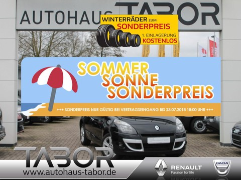 Renault Scenic 1.4 TCe 130 Dynamique ConfortP