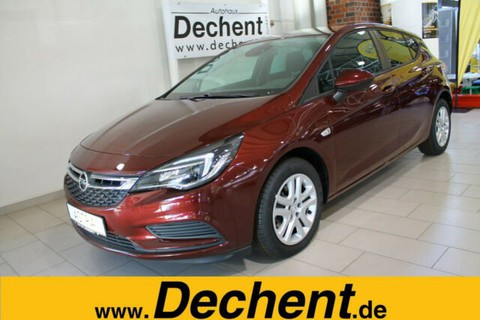 Opel Astra 1.0 Edition T
