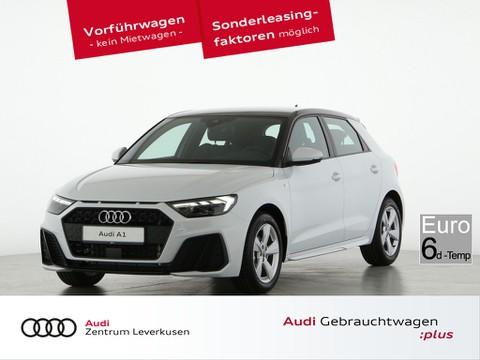 Audi A1 SB S line 25 TFSI
