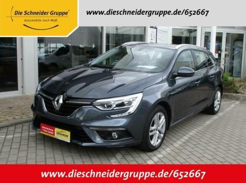 Renault Megane Grandtour Business dCi h