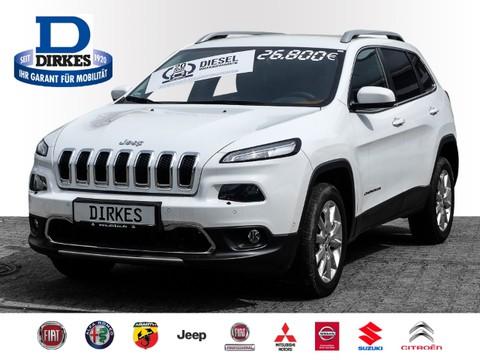 Jeep Cherokee 2.0 Limited