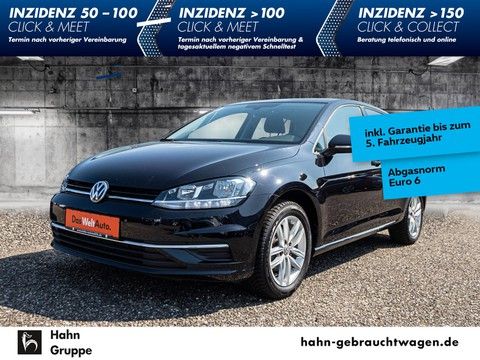 Volkswagen Golf 1.0 TSI VII Comf
