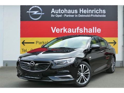 Opel Insignia 165 Turbo Grand Sport INNOVATION Sitz-Lüftung