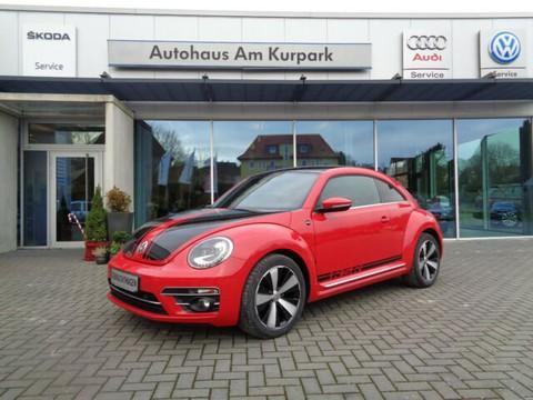 Volkswagen Beetle 2.0 TDI