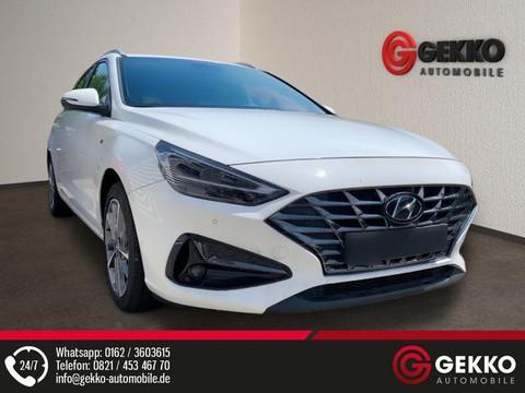 Hyundai i30 1.5 T-GDI Kombi CW Comfort Mildhybrid 159