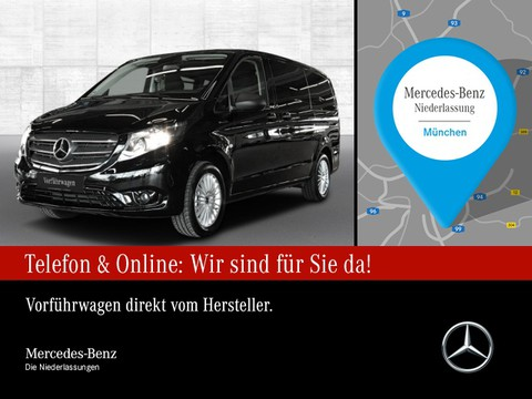Mercedes-Benz Vito 111 Tourer PRO Lang