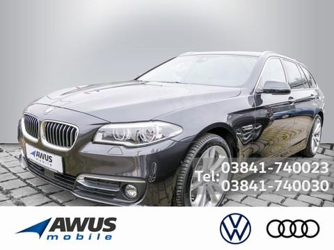 BMW 535 dA xDrive Luxury Line