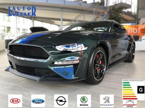 Ford Mustang 5.0 FASTBACK V8 BULLIT