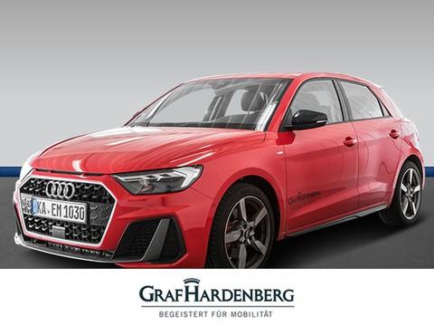 Audi A1 1.0 TFSI Sportback S line