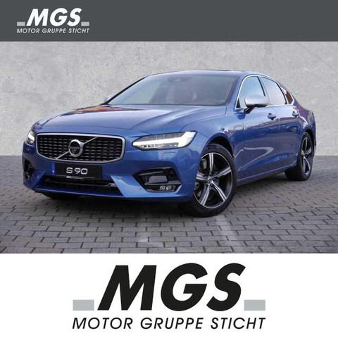 Volvo S90 T6 AWD Auto R-Design #° #ONCALL #CARBON