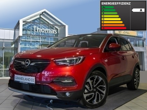 Opel Grandland X 1.6 Innovation