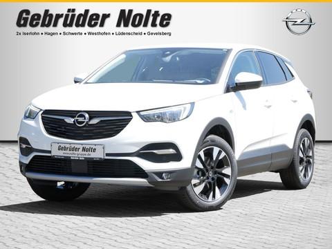 Opel Grandland X 1.2 Turbo Innovation