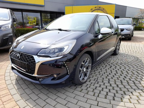 Citroën DS3 130 Start & Stop SoChic
