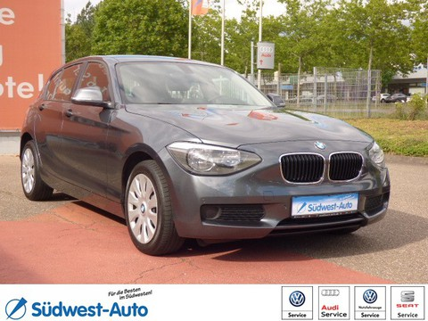 BMW 116 D Comfort-Paket