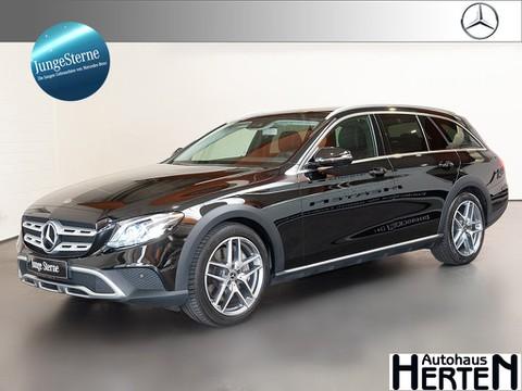 Mercedes-Benz E 400 T d All Terrain
