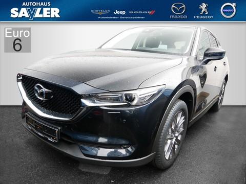 Mazda CX-5 2019 KANGEI
