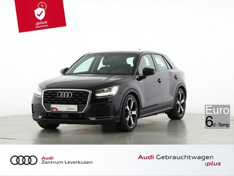 Audi Q2 35 TFSI S TRON GEWINDE