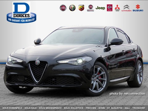 Alfa Romeo Giulia 2.2 JTDm 16V Super Sportiva Edition