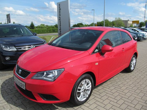 Seat Ibiza SC Ecomotive Style 110