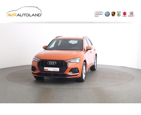 Audi Q3 35 TFSI advanced | ||