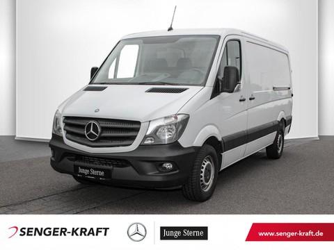 Mercedes Sprinter II Kasten 210 211 213 214 216