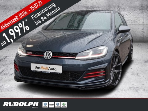 Volkswagen Golf 2.0 TSI GTI VII Performance ZP-Felgen El Panodach