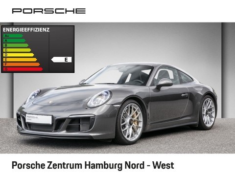 Porsche 991 911 Carrera 4 GTS